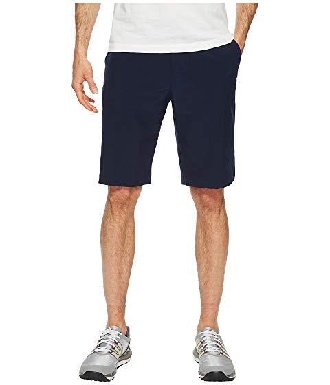 アディダスゴルフ ADIDAS GOLF アルティメイト ショーツ ハーフパンツ メンズファッション ズボン パンツ メンズ 【 Ultimate Shorts 】 Collegiate Navy