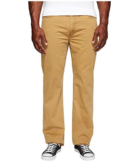 LEVI'S・・ BIG & TALL 茶 ブラウン LEVI'S・・ & 【 BROWN BIG TALL 514 OPEN 】 メンズファッション ズボン パンツ