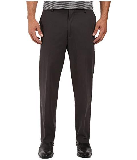 ドッカーズ DOCKERS 【 DOCKERS SIGNATURE STRETCH RELAXED FLAT FRONT STEELHEAD 】 メンズファッション ズボン パンツ