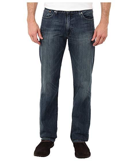 LUCKY BRAND 青 ブルー 【 BLUE LUCKY BRAND 221 ORIGINAL STRAIGHT IN GOLD 】 メンズファッション ズボン パンツ