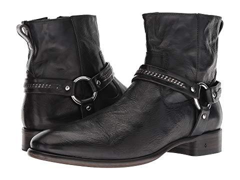 【海外限定】コレクション ブーツ スニーカー メンズ靴 【 JOHN VARVATOS COLLECTION ELDRIDGE HARNESS BOOT 】【送料無料】