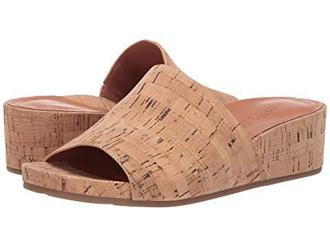【スーパーセール商品 9/4 20:00-9/11 01:59迄】【海外限定】サンダル スニーカー 靴 【 SLIDE GENTLE SOULS BY KENNETH COLE GISELE WEDGE 】【送料無料】