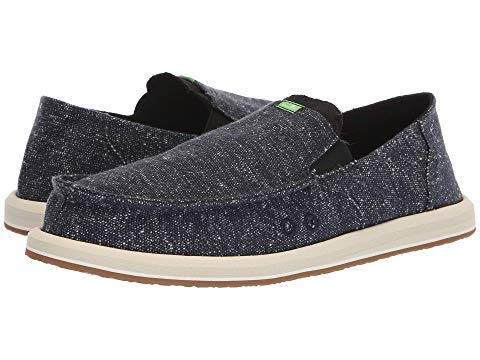 【海外限定】サヌーク サンダル スニーカー メンズ靴 靴 【 SANUK PICK POCKET TWEED 】【送料無料】