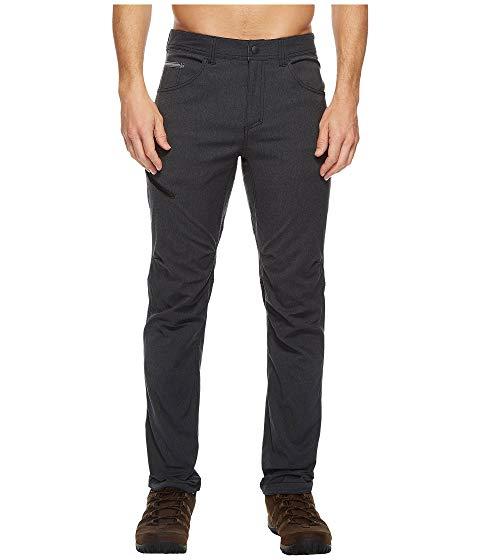 ROYAL ROBBINS 【 ALPINE ROAD PANTS CHARCOAL 】 メンズファッション ズボン パンツ 送料無料