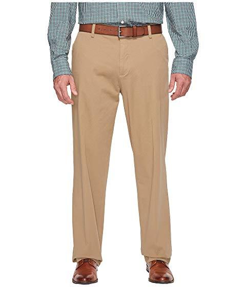 ドッカーズ DOCKERS クラシック カーキ メンズファッション ズボン パンツ メンズ 【 Big And Tall Classic Fit Workday Khaki Smart 360 Flex Pants 】 New British Khaki