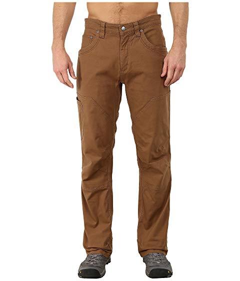 MOUNTAIN KHAKIS パンツ タバコ 【 MOUNTAIN KHAKIS CAMBER 107 PANT TOBACCO 】 メンズファッション ズボン パンツ