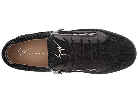 【海外限定】スニーカー 靴 【 GIUSEPPE ZANOTTI MAY LONDON STAMPED LOW TOP SNEAKER 】【送料無料】