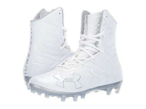 【海外限定】ハイライト アンダーアーマー スニーカー 靴 メンズ靴 【 UNDER ARMOUR UA HIGHLIGHT MC 】【送料無料】