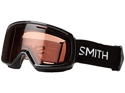 SMITH OPTICS スポーツ アウトドア ウインタースポーツ スキー スノーボード アクセサリー ゴーグル ユニセックス 【 Drift Goggle 】 Black Frame/rc36/extra Lens