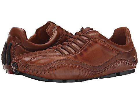 PIKOLINOS メンズ ローファー 【 Fuencarral 15a-6175 】 Cuero Leather