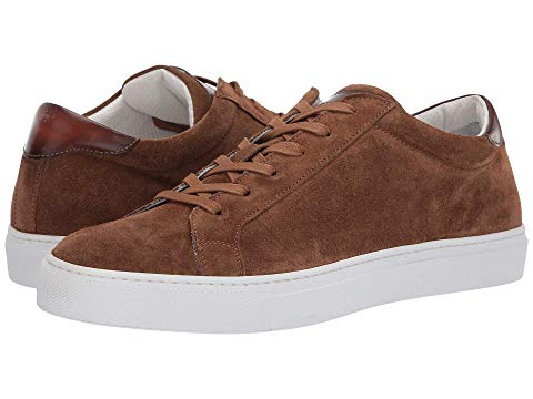 TO BOOT NEW YORK スニーカー メンズ 【 Pacer 】 Brown Suede