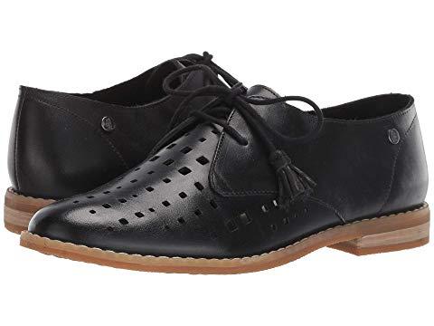 【スーパーセール商品 9/4 20:00-9/11 01:59迄】【海外限定】オックスフォード スニーカー 靴 【 HUSH PUPPIES CHARDON PERF OXFORD 】【送料無料】
