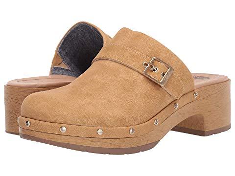 【海外限定】DR. SCHOLL'S スニーカー 靴 【 THROWBACK CLOG 】【送料無料】