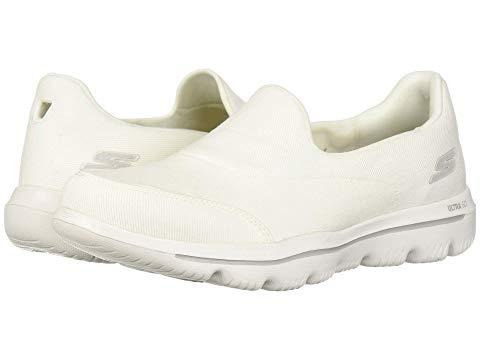 【海外限定】スケッチャーズ パフォーマンス ウォーク ウルトラ スニーカー レディース靴 【 ULTRA SKECHERS PERFORMANCE GO WALK EVOLUTION 15739 】【送料無料】