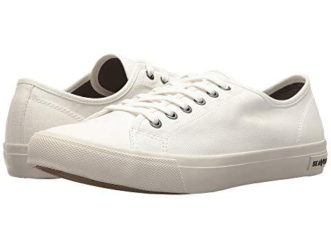 SEAVEES スタンダード スニーカー メンズ 【 06/67 Monterey Standard 】 White