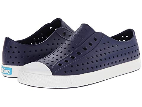 NATIVE SHOES スニーカー メンズ ユニセックス 【 Jefferson 】 Regatta Blue/shell White
