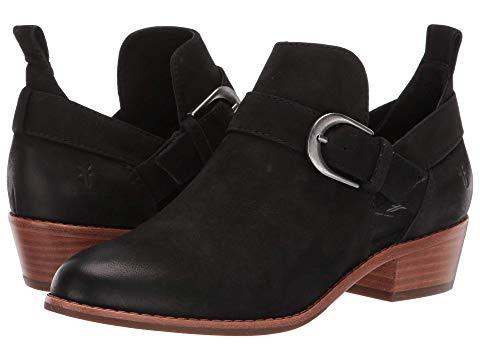 【スーパーセール商品 9/4 20:00-9/11 01:59迄】【海外限定】スニーカー 靴 レディース靴 【 FRYE MIA CUT OUT BOOTIE 】【送料無料】