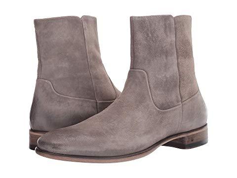 【海外限定】コレクション ブーツ スニーカー 靴 【 JOHN VARVATOS COLLECTION ELDRIDGE ZIP BOOT 】【送料無料】