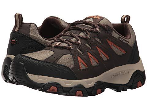 【海外限定】スケッチャーズ スニーカー メンズ靴 靴 【 SKECHERS TERRABITE 】【送料無料】