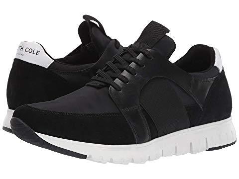 【海外限定】スニーカー 靴 メンズ靴 【 KENNETH COLE NEW YORK BAILEY JOGGER B 】【送料無料】
