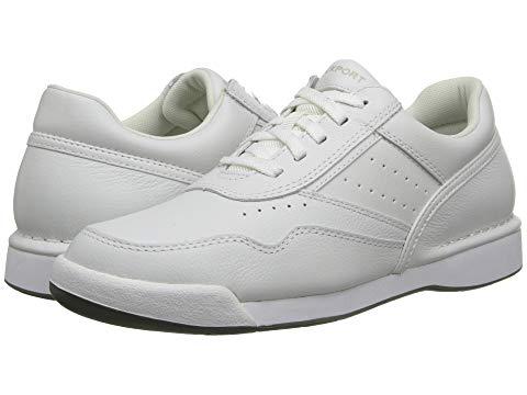 ROCKPORT スニーカー メンズ 【 Prowalker M7100 】 White