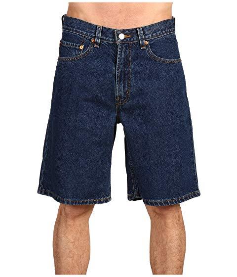 LEVI'S? MENS 550? 【 RELAXED FIT SHORT DARK STONEWASH 】 メンズファッション ズボン パンツ 送料無料
