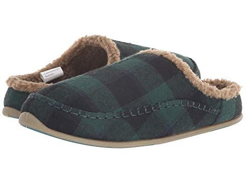 【海外限定】靴 メンズ靴 【 NORDIC SLIPPER 】