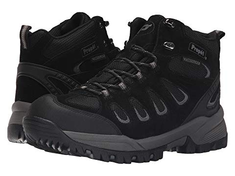 【NeaYearSALE1/1-1/5】PROPET 【 RIDGE WALKER BLACK 】 メンズ ブーツ 送料無料