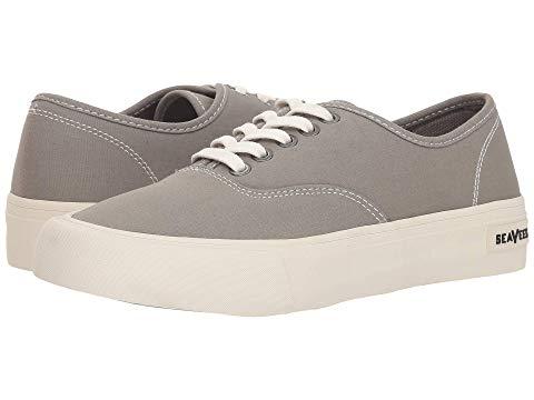 SEAVEES レジェンド スタンダード スニーカー メンズ 【 06/64 Legend Sneaker Standard 】 Granite Grey