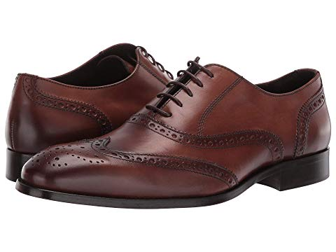 TO BOOT NEW YORK ブーツ スニーカー 【 TO BOOT NEW YORK VICEROY COGNAC 】 メンズ スニーカー