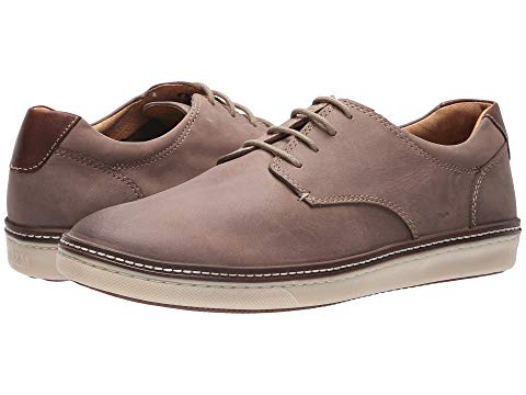 【海外限定】& スニーカー 靴 【 JOHNSTON MURPHY MCGUFFEY CASUAL PLAIN TOE SNEAKER 】【送料無料】