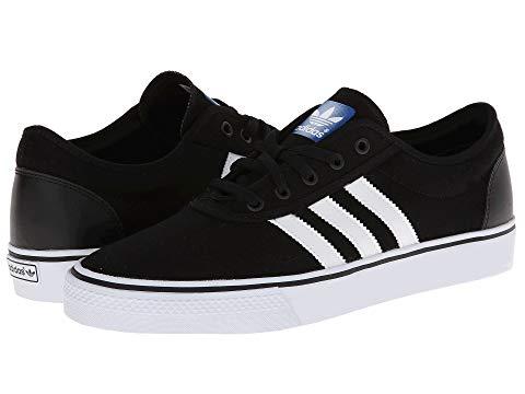 アディダススケートボーディング ADIDAS SKATEBOARDING スニーカー メンズ ユニセックス 【 Adi-ease 】 Black/core White/black