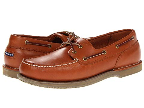 ROCKPORT スニーカー 【 PORTS OF CALL PERTH TIMBER 】 メンズ 送料無料