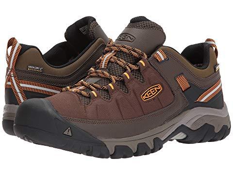 【海外限定】スニーカー メンズ靴 靴 【 KEEN TARGHEE EXP WP 】【送料無料】