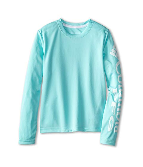 【海外限定】長袖 ロングスリーブ Tシャツ TACKLE・・ トップス ベビー 【 TERMINAL L S TEE LITTLE KIDS BIG 】