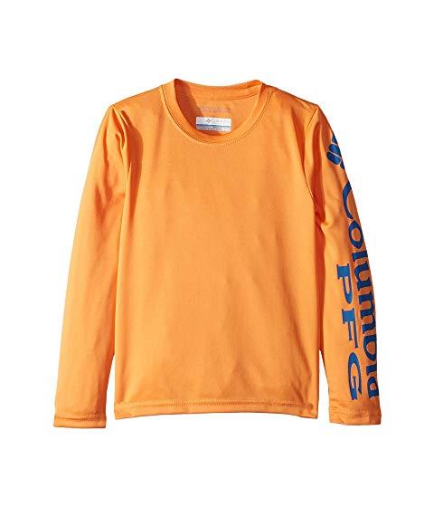 【海外限定】長袖 ロングスリーブ Tシャツ TACKLE・・ カットソー 【 TERMINAL L S TEE LITTLE KIDS BIG 】