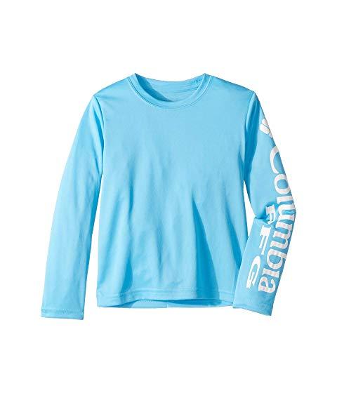 【海外限定】長袖 ロングスリーブ Tシャツ TACKLE・・ ベビー 【 TERMINAL L S TEE LITTLE KIDS BIG 】