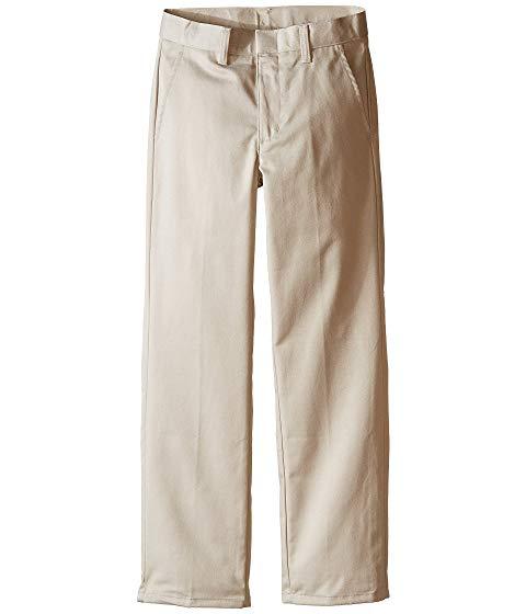【海外限定】パンツ マタニティ 【 REGULAR FIT FLAT FRONT PANTS BIG KIDS 】