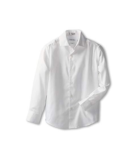 【海外限定】キッズ Tシャツ 【 SATEEN SHIRT BIG KIDS 】