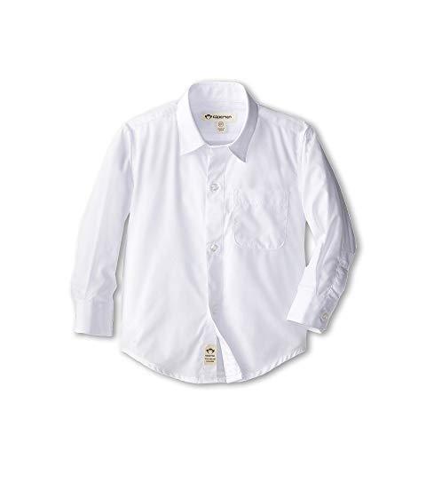 アパマンキッズ APPAMAN KIDS スタンダード キッズ ベビー マタニティ トップス Tシャツ ジュニア 【 The Standard Shirt (toddler/little Kids/big Kids) 】 White