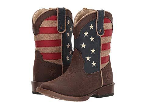 【海外限定】ベビー服 靴 【 AMERICAN PATRIOT TODDLER 】
