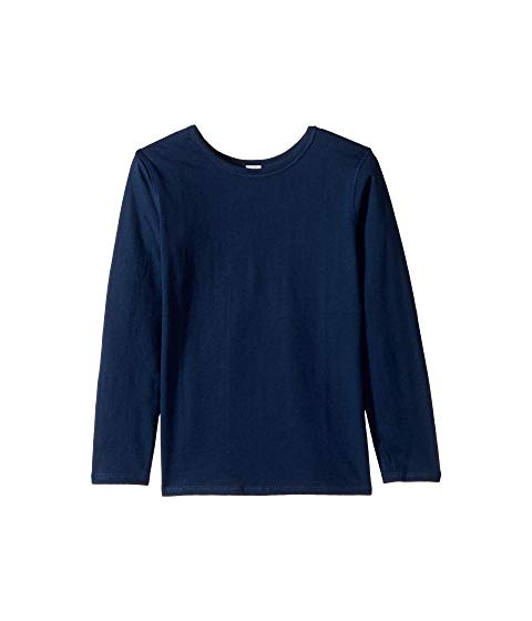 【海外限定】スリーブ ジャージ リバーシブル Tシャツ キッズ 【 SLEEVE LONG JERSEY SHIRT REVERSIBLE FRONT BACK LITTLE KIDS BIG 】