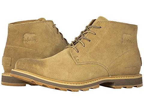 【海外限定】チャッカ ブーツ メンズ靴 【 SOREL MADSON CHUKKA WATERPROOF 】【送料無料】