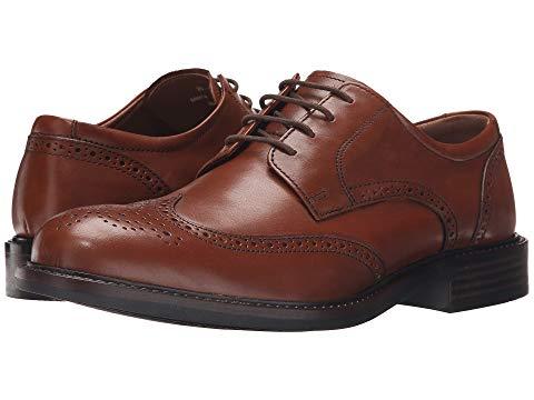 【海外限定】ドレス オックスフォード & スニーカー 靴 メンズ靴 【 JOHNSTON MURPHY TABOR CASUAL DRESS WINGTIP OXFORD 】【送料無料】