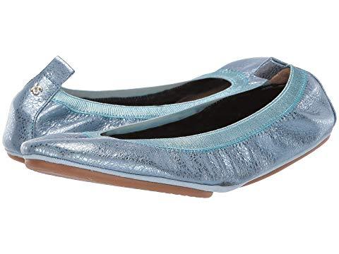 【海外限定】バレエシューズ 靴 【 SAMARA 】