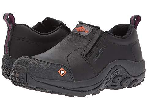 【スーパーセール商品 9/4 20:00-9/11 01:59迄】【海外限定】スニーカー レディース靴 靴 【 MERRELL WORK JUNGLE MOC SR 】【送料無料】