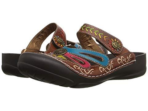【スーパーセール商品 9/4 20:00-9/11 01:59迄】【海外限定】スプリング L'ARTISTE スニーカー 靴 レディース靴 【 SPRING BY STEP COPA 】【送料無料】