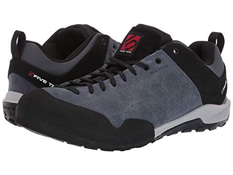 FIVE TEN スニーカー 【 GUIDE TENNIE UTILITY BLUE BLACK RED 】 メンズ 送料無料