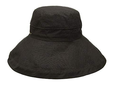 【海外限定】バッグ 帽子 【 BIG BRIM COTTON SUN HAT 】