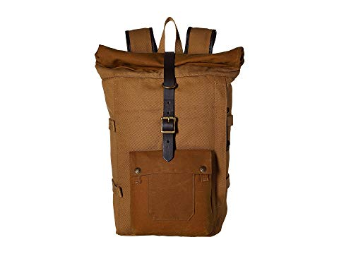 FILSON バックパック バッグ リュックサック 【 FILSON ROLL TOP BACKPACK TAN 】 バッグ